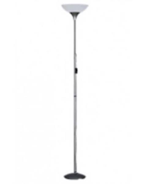 Biela lampa ASKO - NÁBYTOK